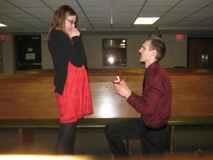 Proposal proposal